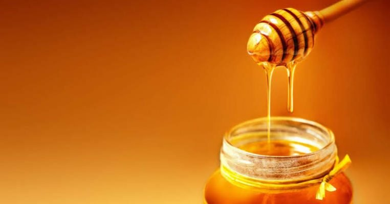 honey benefits for our body